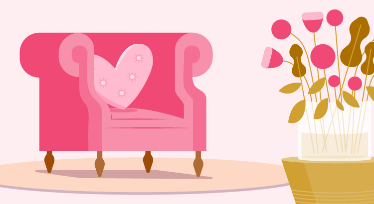 Why It's Easy to Fall in Love with Homeownership [INFOGRAPHIC]   Simplifying The Market